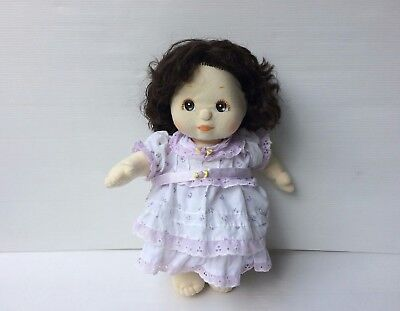 Pre-owned My Child Doll Mattel Inc 1985