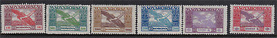Hungary 1924 Air Post Issue MLH*
