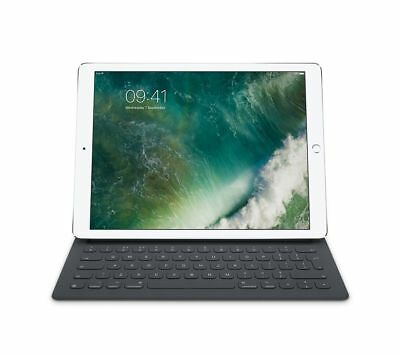 "APPLE Smart Keyboard 12.9"" iPad Pro Case - Black, UK Layout / NEW & SEALED"
