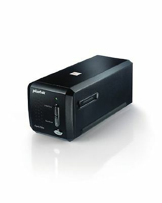 Plustek OpticFilm 8200i Photo, Slide & Film Scanner