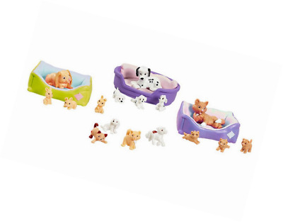 Animagic Rescue Hospital Collector Playset