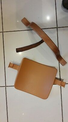 Stokke Tripp Trapp baby seat high chair set
