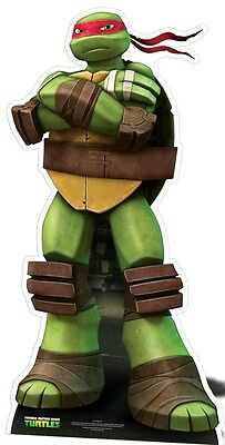 SC-773 Nickelodeon Raphael Turtles Height 143cm