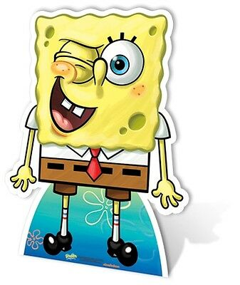 SC-313 SpongeBob Squarepants Height 79cm