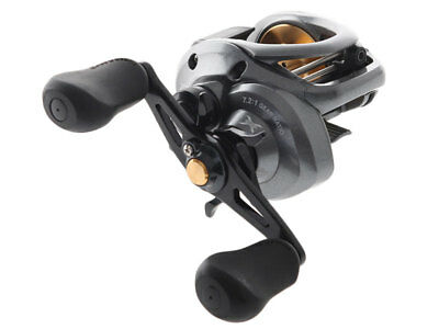 New Shimano Citica 200 I HG Baitcaster Reel Ships to NZ Only
