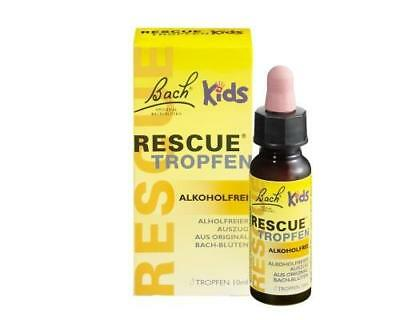 Bach Original RESCUE® Kids 10ml PZN: 5480482