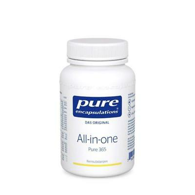 pure encapsulations All-in-one Pure 365 Kapseln 60St PZN: 2260461