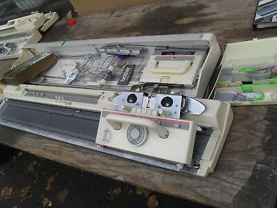 vintage brother knitting machine KH-891 ?  located coventry