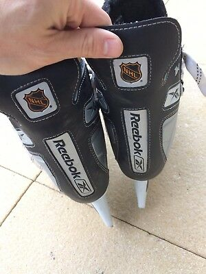 Rebook Performance 1k ICE HOCKEY SKATES Size 9 UK