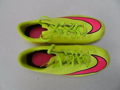 Nike Mercurial Astro Turf Trainers. Size UK5 EU 38. Great condition.