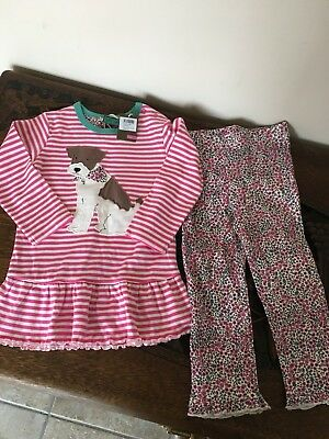Baby Girl Joules 12-18 Months - Brand New