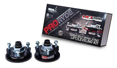 ProRYDE Suspension Systems 74-1150G LIFTmachine Fits 15-19 Canyon Colorado