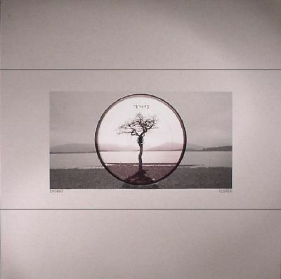 """CLERIC - Rules Of Reality EP - Vinyl (12"""")"""
