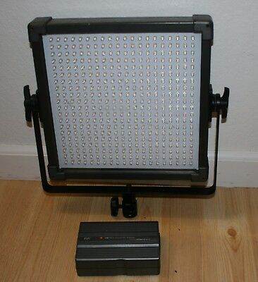 LED Panel F&V K4000s  BI-COLOR (V-Mount adapter)