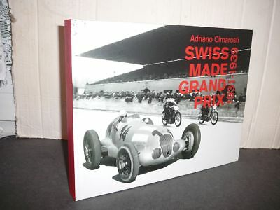 Cimarosti, Adriano 	 - Swiss Made Grand Prix 1931 - 1939