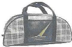 1960-70 1/2 FORD FALCON TOTE BAG  (large)