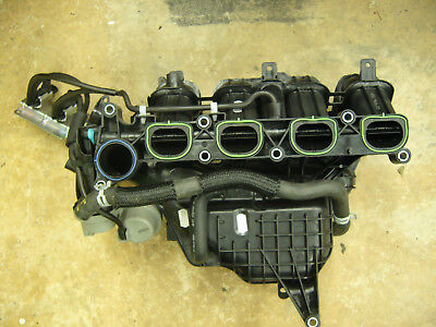 Ford 2.0 Duratec Inlet Manifold