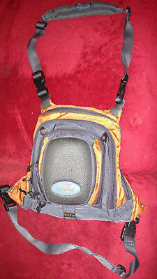 Fishpond fly fishing chest pack