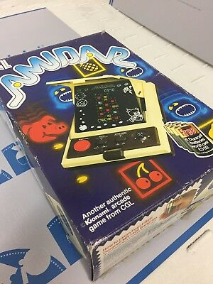 Amidar Tabletop electronic game - CGL - Konami
