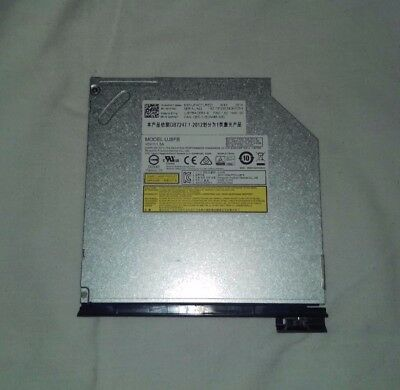 Dell latitude E6440 replacement dvd drive dvd/rw A1 quality used Dell spares