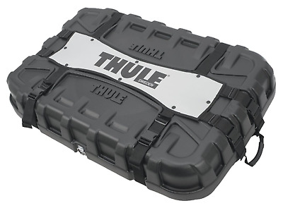 Thule Round Trip Bike Hard Travel Case RRP £519