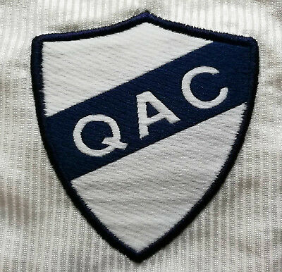 QAC home football jersey maglia trikot maillot shirt Argentina League