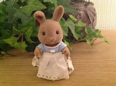 Sylvanian Families Theodora Dappledawn Mother Rabbit