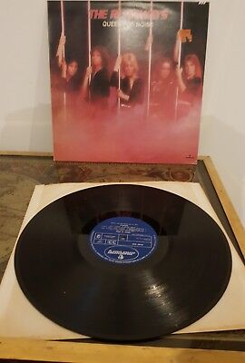 The runaways vinyl