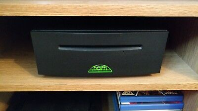 Naim Unitiserve, immaculate condition, Music server
