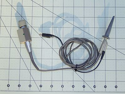 Tektronics TEK P6121 Frequency Probe 10M-Ohms 11.0pF 1.5M *Works*