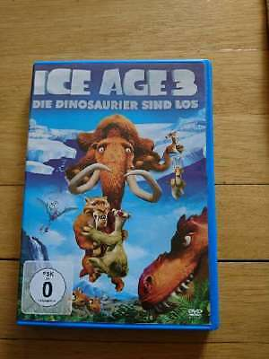 DVD Ice Age, Teil 3