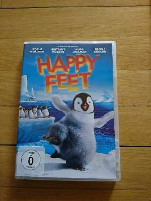 Happy Feet (2007)