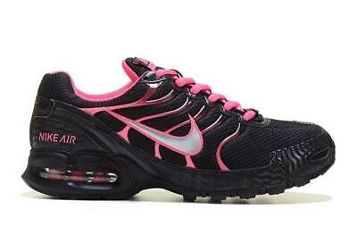 343851 006 NIKE AIR MAX TORCH 4 Women's Shoes Black/Pink Pick Size New In box