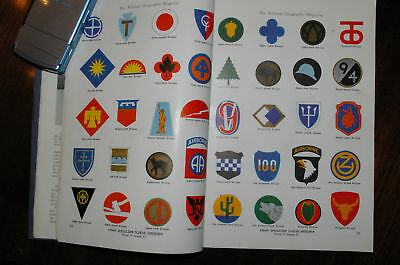 Rare 1943 WW2 Patches Medals Badges Insignia Rank Book USMC Army Air Force Navy