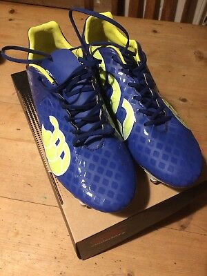 Rugby Boots Men's Size 9