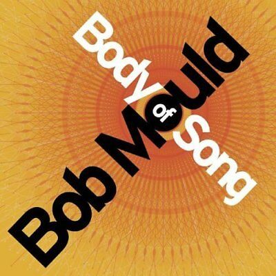 Mould,Bob-Body Of Song  (Us Import)  Cd New