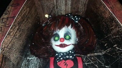 living dead doll resurrection talking Cuddles