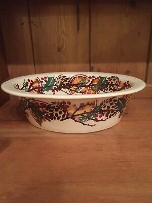 Emma Bridgewater Collectors Pie Dish Sold Out