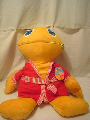 19'' Large Zippy Soft Toy From Rainbow