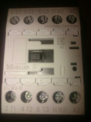 DILM9-10 contactor