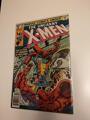 Uncanny X-Men 129 (Jan 1980, Marvel) Nie Copy Key! 1st Kitty Pride & Emma Frost!