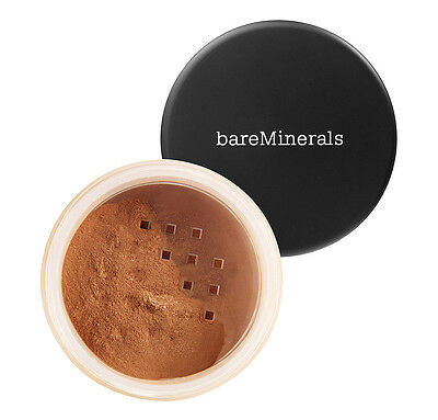 BARE MINERALS WARMTH ALL OVER FACE BRONZER. FULL SIZE 1.5g