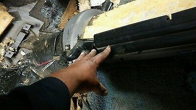 1964 /65 ford thunderbird center cousel wireing boot