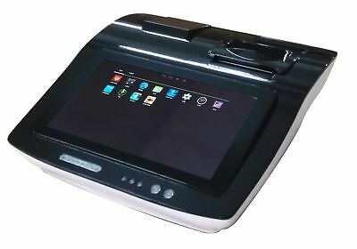 NEW Code Soft MS9535 TCP-922e Android Touchscreen POS Terminal Receipt Printer