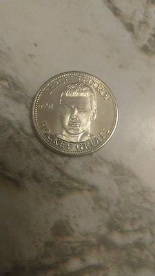 NHLPA Limited Addition Greats Coin Collection 1996  Sergei Federov No. 91