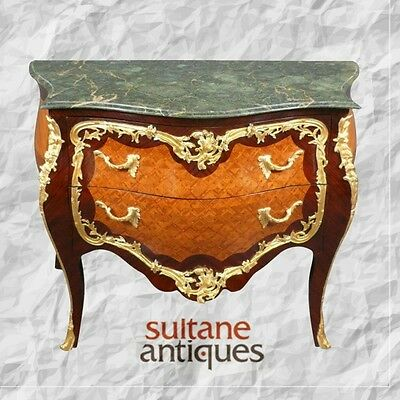 in 10 weeks Magnificently ornate console Louis XV style