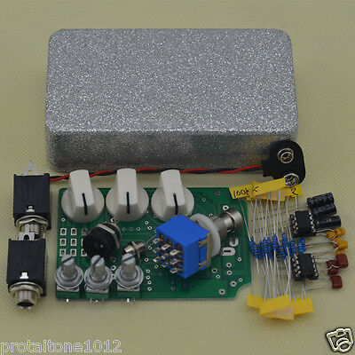 DIY Overdrive pedal Guitar Effect Pedals Electric Effects Suite OD2 pedals FS