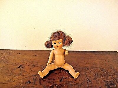 Beautiful Vintage Vogue Ginny Doll For You To Dress
