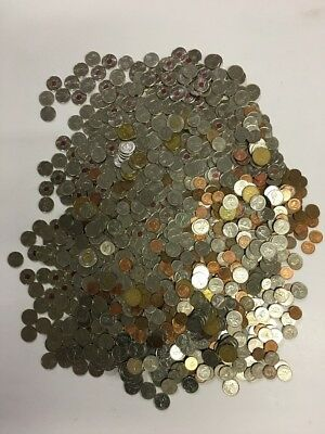 $317.11 Canadian Coin Lot