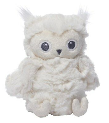 NEW Greary Owl Musical Plush Toy by Baby Gund from Purple Turtle Toys